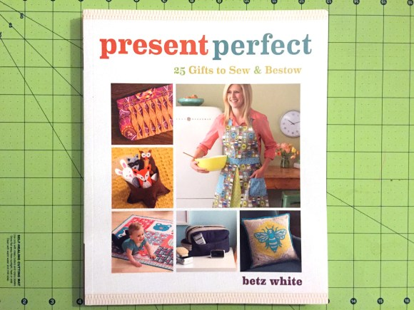 Book Review - Present Perfect from Hugs are Fun