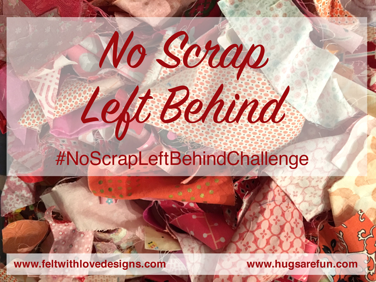 No Scrap Left Behind