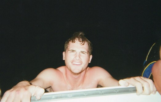 Disposable Picture Sonny Hughey Oceanside