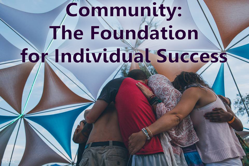 Success Community Individual Article Image