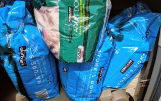 Donations delivered – Your New Best Friend Pet Rescue