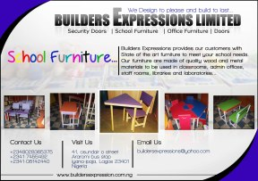 Builders Expression Limited