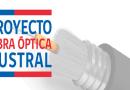 Propuesta sobre Proyecto de Fibra Óptica Austral