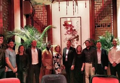 Participación como Líder de Opinión en Huawei Global Analyst Summit en Shenzhen – China