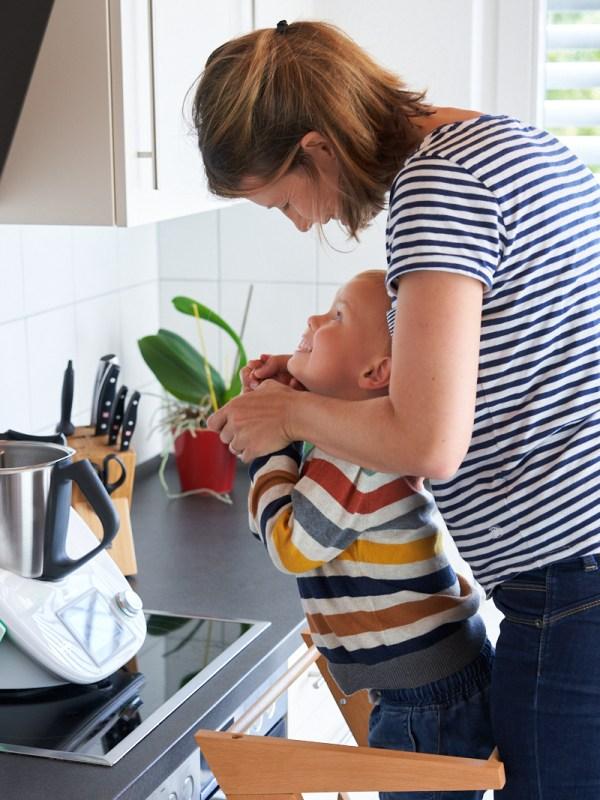 huiturm macht Eltern und Kinder glücklich