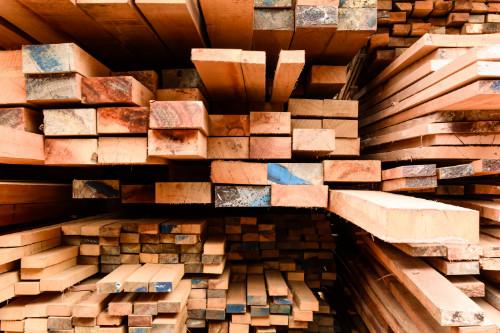 Massives Buchenholz für Kindermöbel