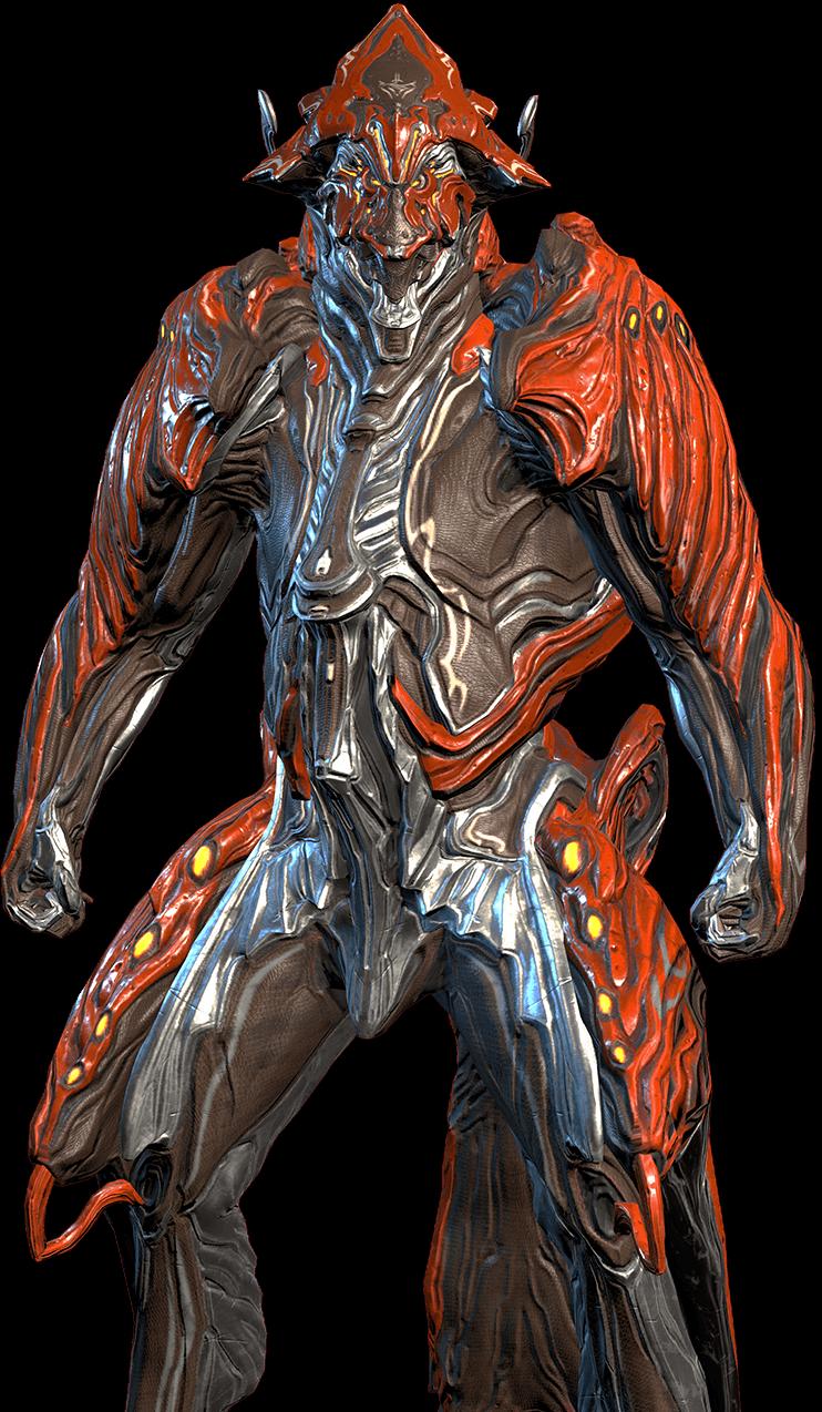 Chroma - WARFRAME中文維基 | 星際戰甲 | 戰甲神兵 | 戰爭框架 - 灰機wiki