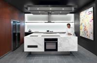 Modern kitchen design   huinteriordesigner