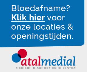 Locaties en openingstijden Atal Medial