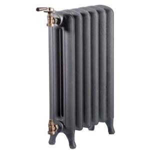DRL Royale, Design radiatoren 560x268 / 3 elementen