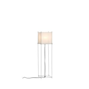 Hollands Licht Lotek XS Vloerlamp - Wit