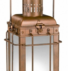 Noble Collection lantaarn Harry Potter - Hagrid's Lantern 32 cm