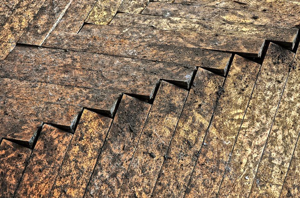 Een visgraatvloer combineren met vloerverwarming