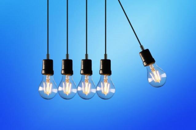 IP waarde bij led verlichting