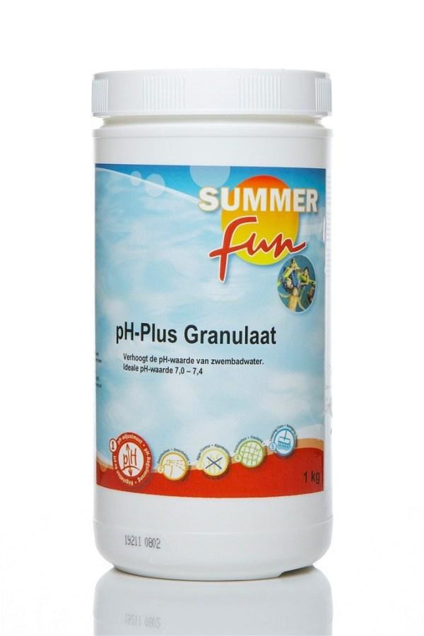 Summer Fun pH 1 kg