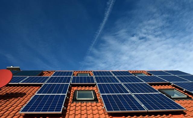 zonnepanelen subsidie