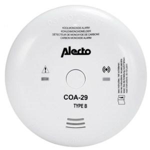 Alecto ALECTO COA-29/7 Brandbeveiliging