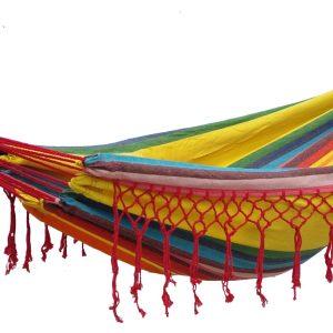 Hangmat 1 Persoons Grenada Sunny - 123 Hammock