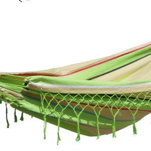 Hangmat Eénpersoons 'Grenada' Cult - Groen - 123 Hammock