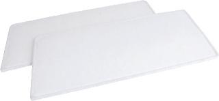 Orcon filter voor ventilatiesysteem, voor HR-WTW-CF met bypass