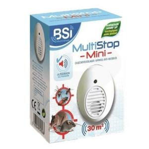 1x Multistop mini ongediertebestrijding tegen insecten en knaagdieren
