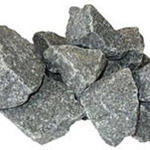 Sauna stenen 20 kg
