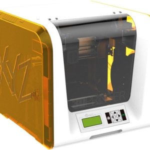 XYZprinting da Vinci Junior 1.0 3D-printer Fused Filament Fabrication (FFF)
