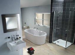 kosten standaard badkamer renovatie - meuble garten, Badkamer