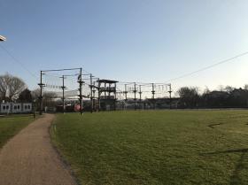 Vakantiepark De Krim - Huisje huren op Texel - Strandloper