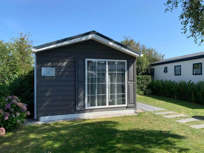 Chalet Strandloper - Huisje huren op Texel