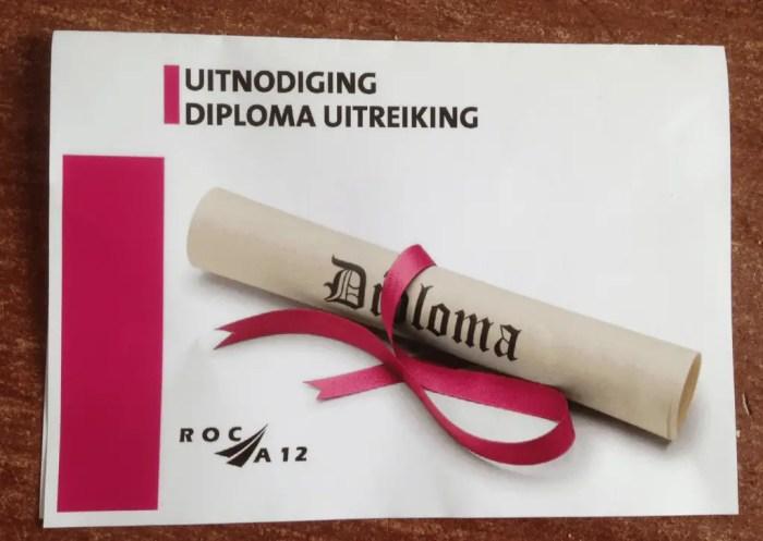 diploma mbo