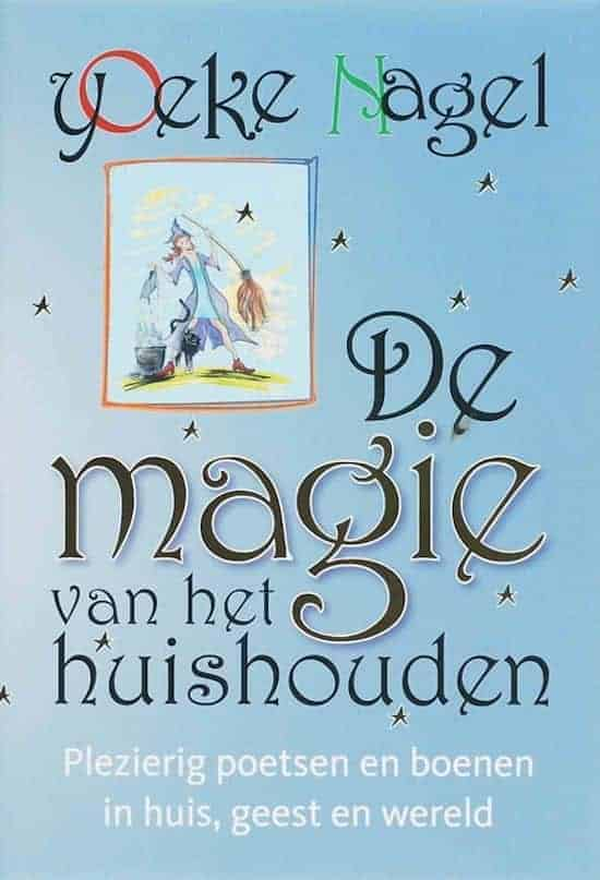 de magie van het huishouden