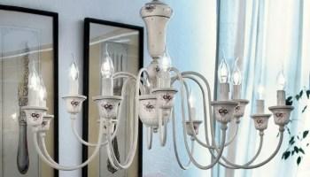 Kwantum Lampen Plafond : Nieuwe lampen in woonkamer: kroonluchters! huisvlijt