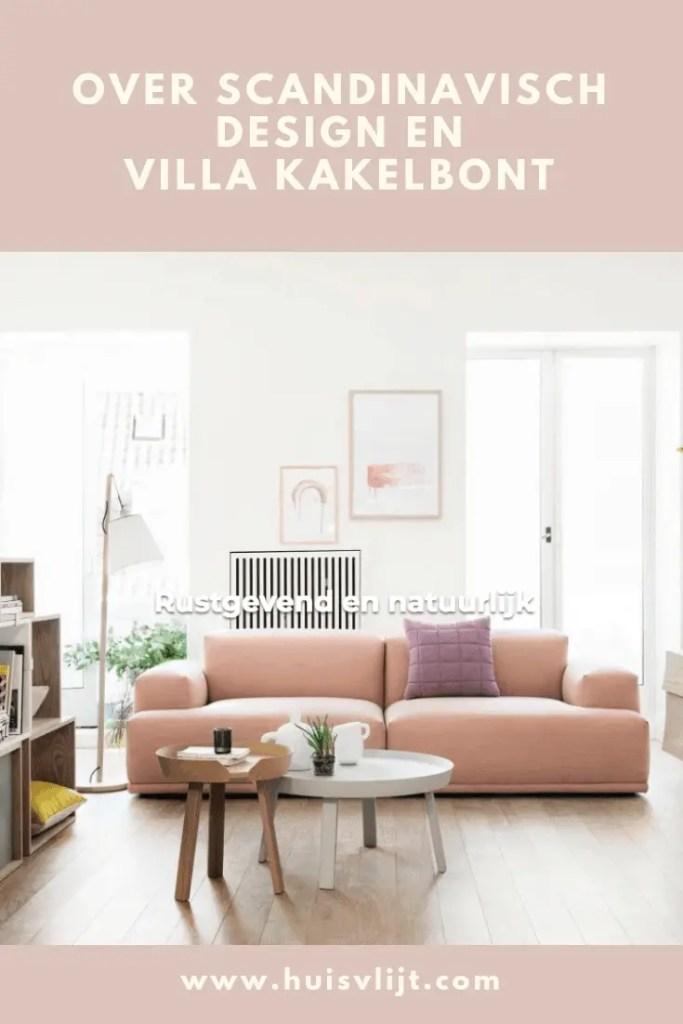 Over Scandinavisch design en Villa Kakelbont