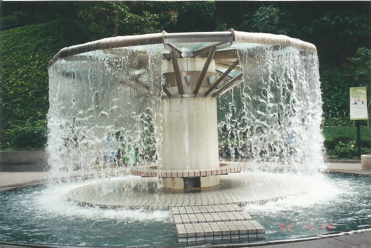 長短鏡:香港公園 | 許定銘文集