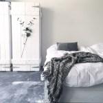 slaapkamer witte kledingkasten
