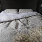 slaapkamer dekbed