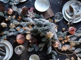 kerstinspiratie en hoe ziet kerst eruit in huizedop
