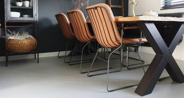 stoelen eetkamertafel