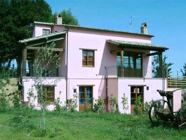 Appartament Valle Valle Castagneta Rosmarino  Huizenin