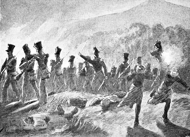 Pidato soekarno berjudul pancasila pada sidang bpupki pertama tanggal 1 juni 1945 menjadi cikal bakal. 4 Dampak Perang Padri di Sumatra Barat yang Merugikan