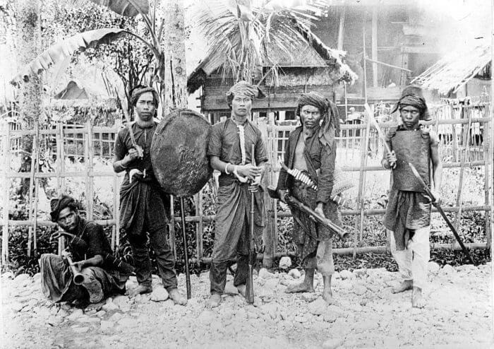Tokohtokoh Dalam Perang Aceh yang Amat Berjasa  Hukamnascom