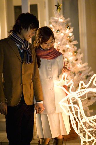クリスマスまでに復縁する短期間プラン