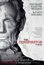 SUİKAST (The Conspirator)