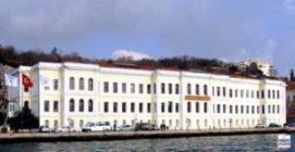 Galatasaray Üniversitesi Hukuk Fakültesi