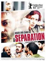A Separation-Bir Ayrılık