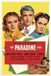 Celse Açılıyor (The Paradine Case)