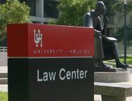 Houston Üniversitesi Hukuk Fakültesi