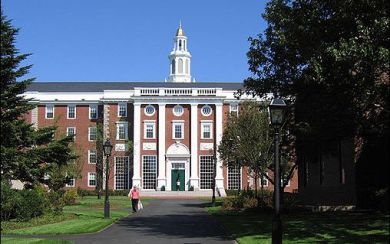 Harvard University Faculty of Law