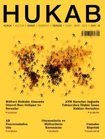 Hukab-Hukuk Adamları Birliği Dergisi